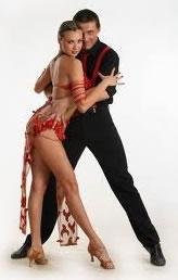 Виды современных танцев. Танец Ча-Ча-Ча.