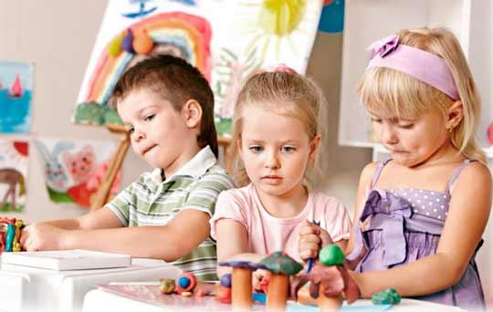 детские клубы в москве в юзао