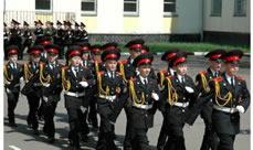 Преображенский Кадетский корпус